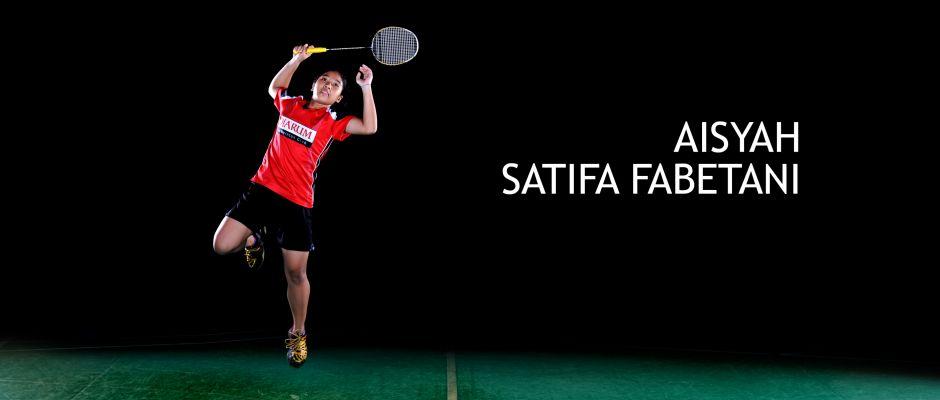 A'isyah Sativa Fatetani