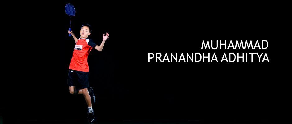 Muhammad Pranandha Adhitya