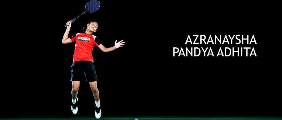 Azranaysha Pandya Adhita