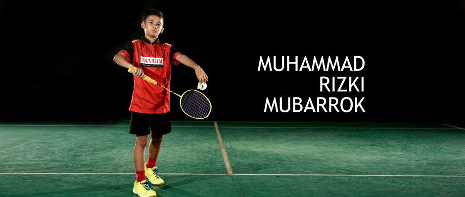 Muhammad Rizki Mubarrok