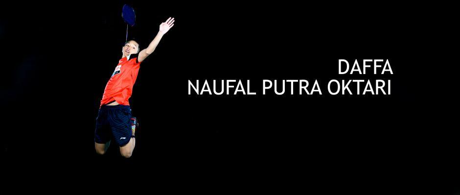Daffa Naufal Putra Oktari