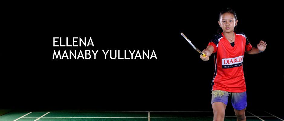Ellena Manaby Yullyana