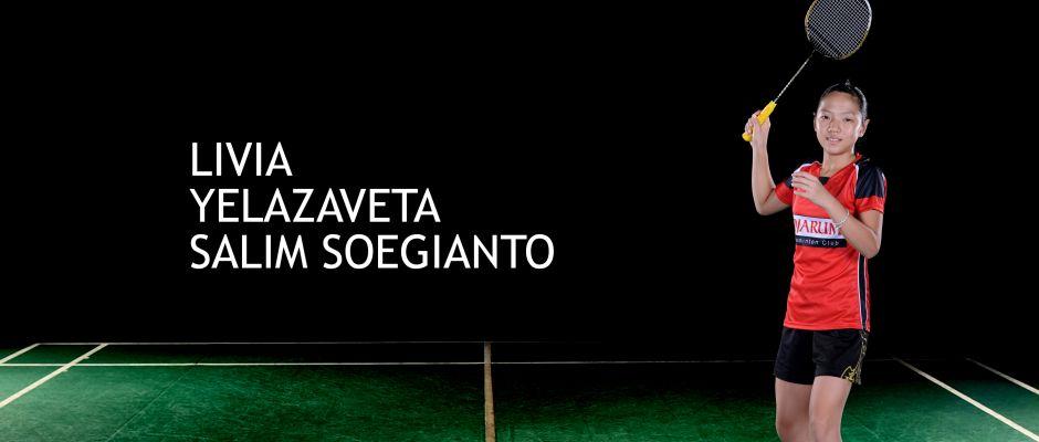 Livia Yelazaveta Salim Soegianto