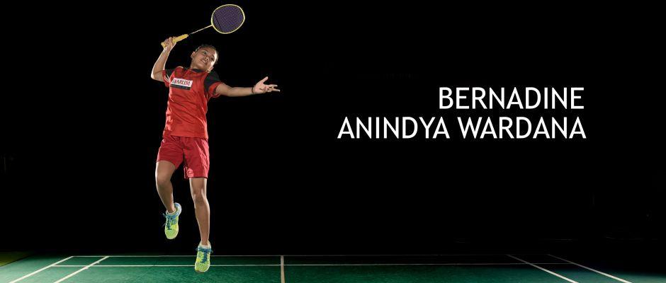 Bernadine Anindya Wardana