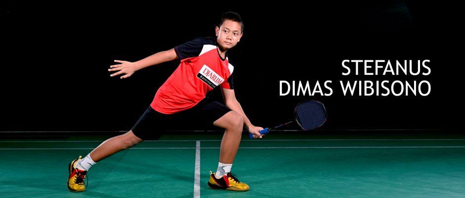 Stefanus Dimas Wibisono