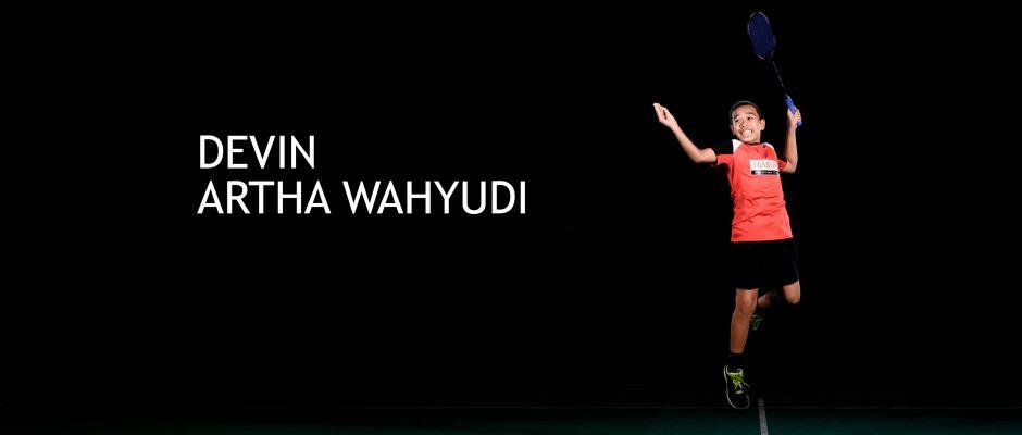 Devin Artha Wahyudi