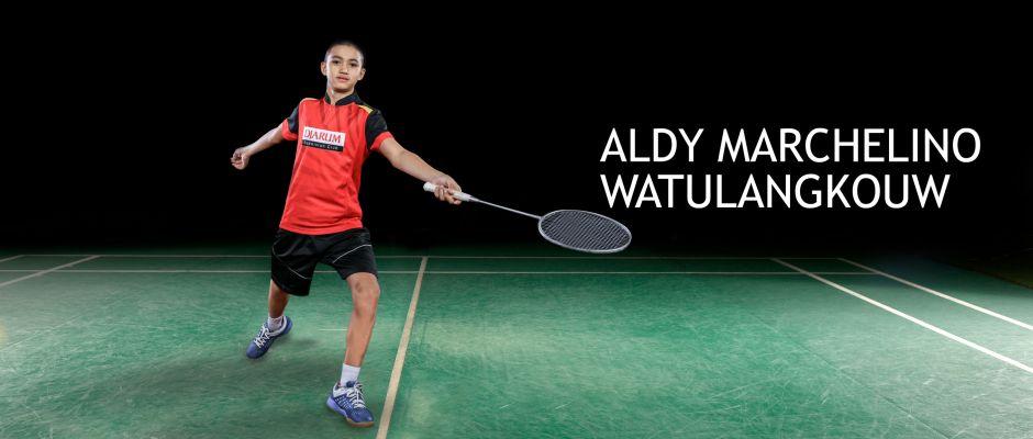 Aldy Marchelino Watulangkouw