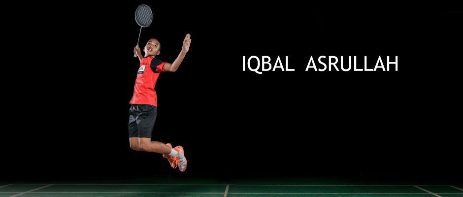 Iqbal Asrullah