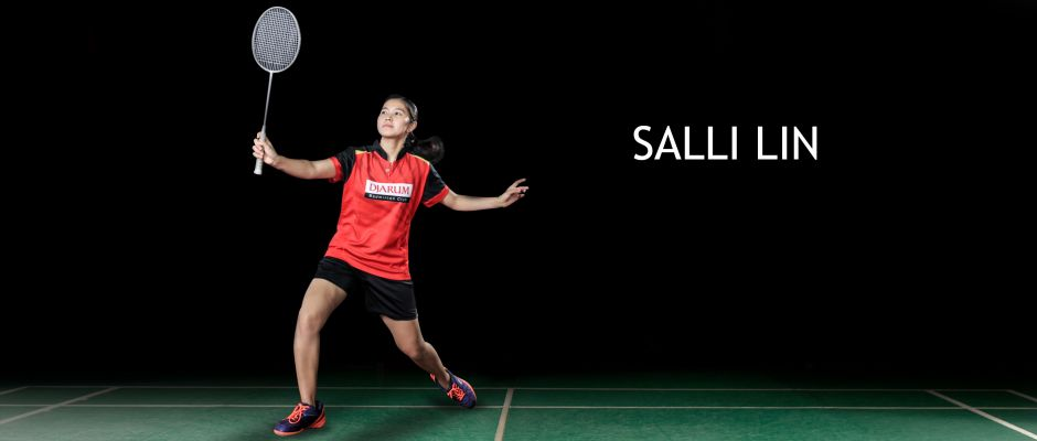 Salli Lin