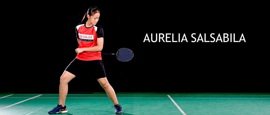 Aurelia Salsabila