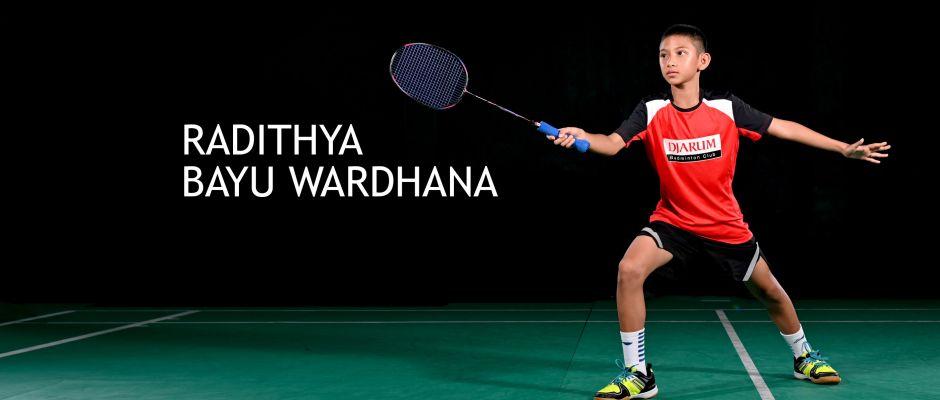 Radithya Bayu Wardhana