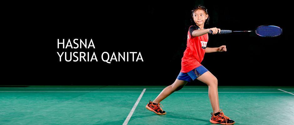 Hasna Yusria Qanita