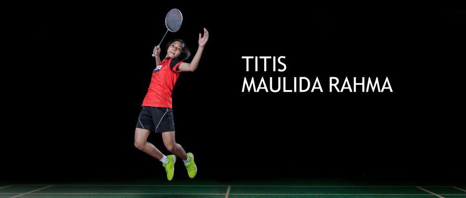 Titis Maulida Rahma