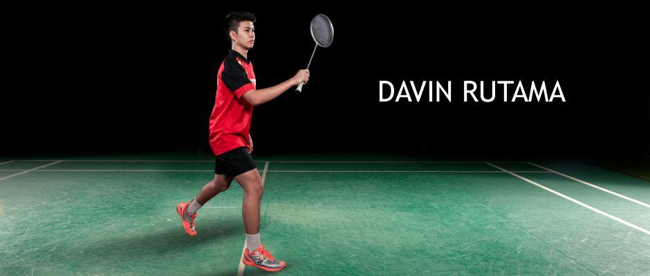Davin Rutama
