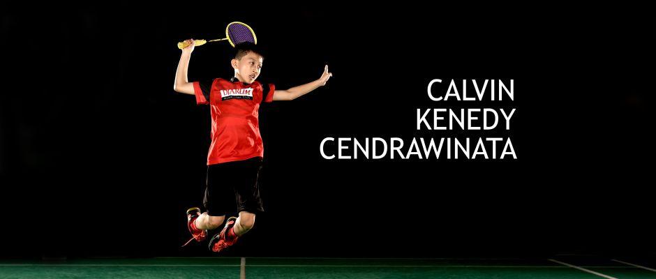 Calvin Kennedy Chendrawinata