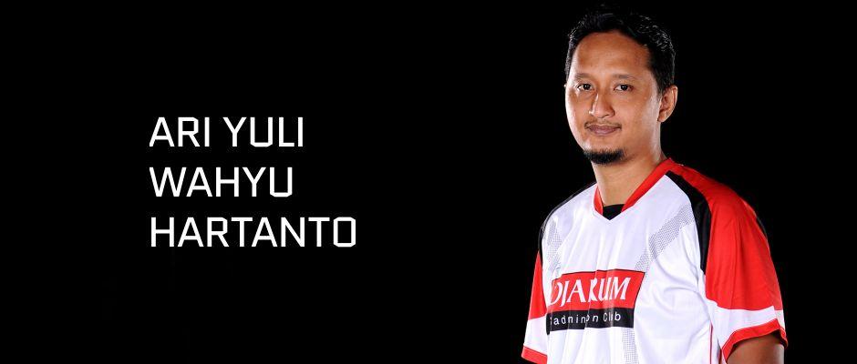 Ari Yuli Wahyu Hartanto