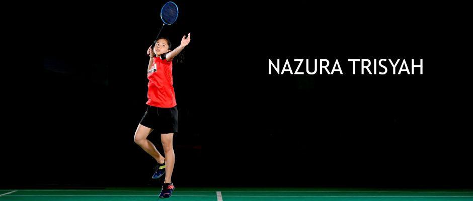Nazura Trisyah