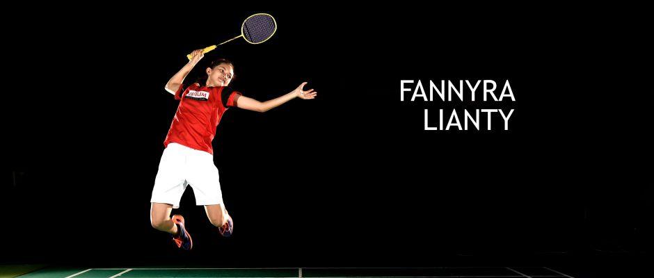 Fannyra Lianty