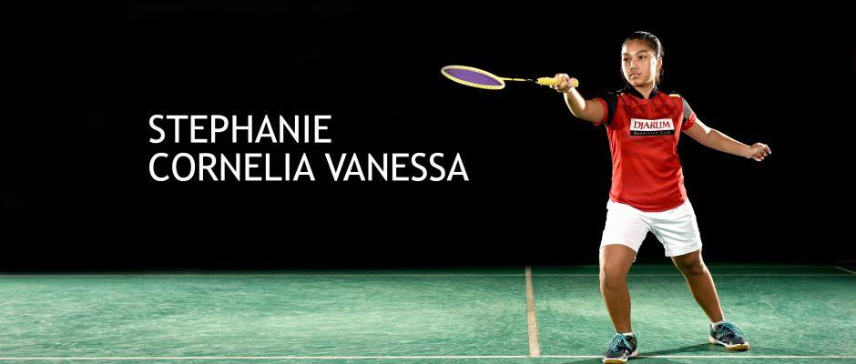 Stephanie Cornelia Vanessa