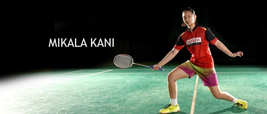 Mikala Kani