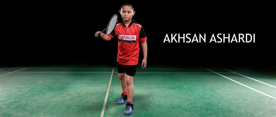Akhsan Ashardi
