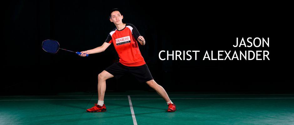 Jason Christ Alexander