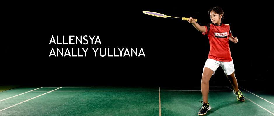 Allensya Analy Yullyana