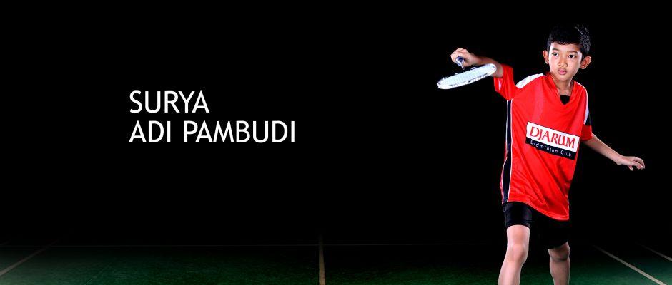 Surya Adi Pambudi