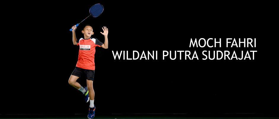 Moch Fahri Wildani Putra Sudrajat