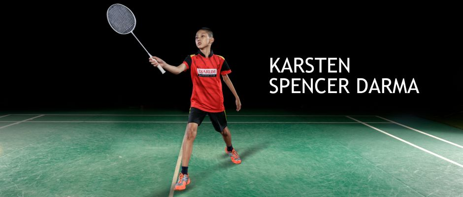 Karsten Spencer Darma