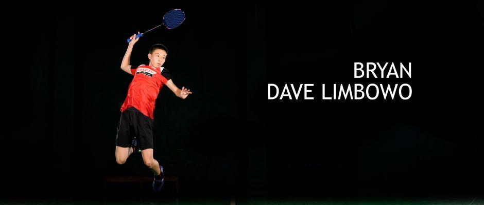 Bryan Dave Limbowo