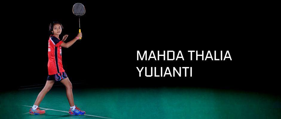 Mahda Thalia Yulianti
