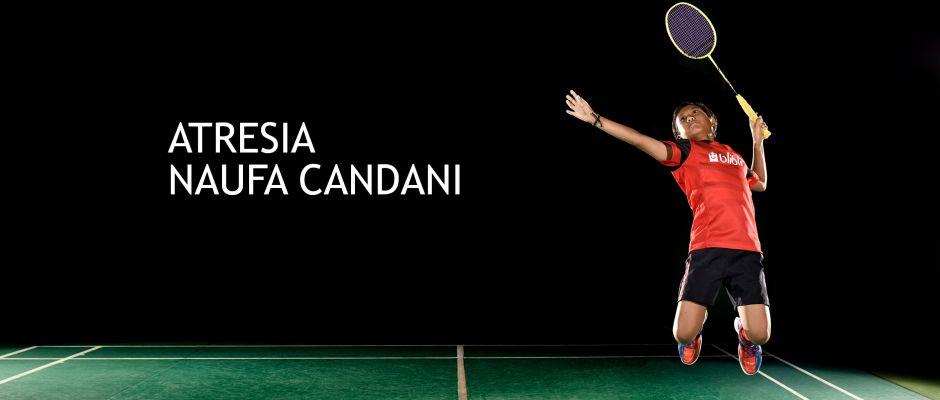 Atresia Naufa Candani