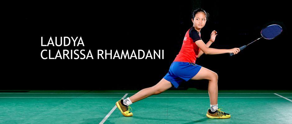 Laudya Clarissa Rhamadani