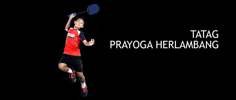 Tatag Prayoga Herlambang