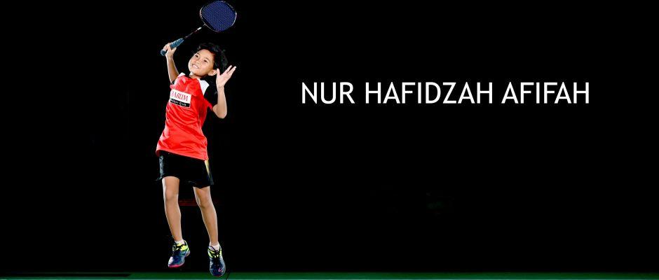 Nur Hafidzah Afifah