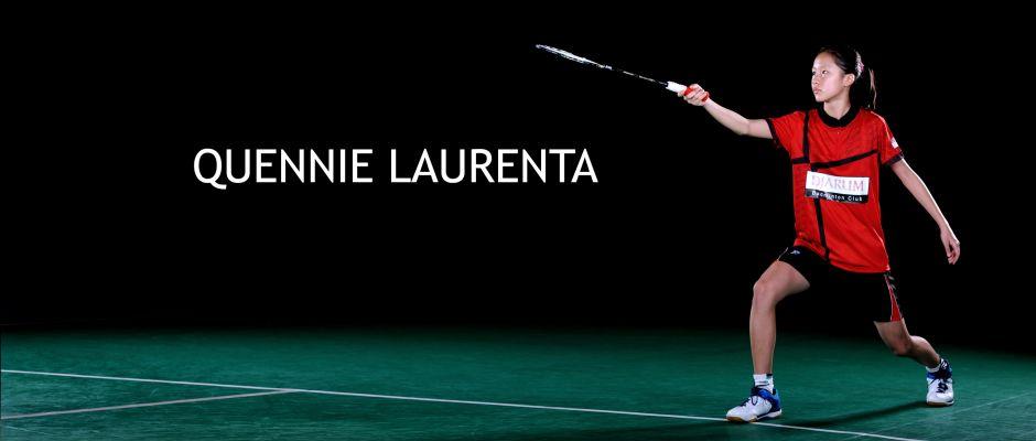 Quennie Laurentia