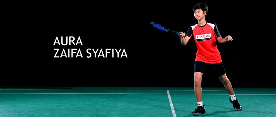 Aura Zalfa Syafiya