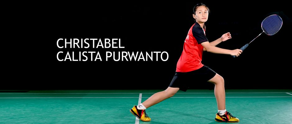 Christabel Calista Purwanto