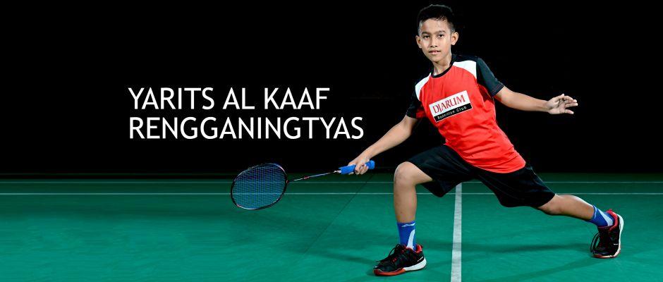Yarits Al Kaaf Renganingtyas