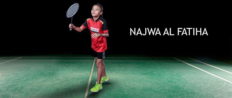 Najwa Al Fatiha
