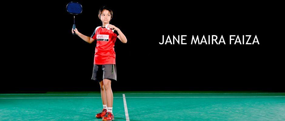 Jane Maira Faiza