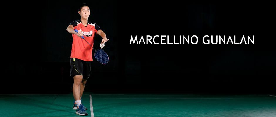 Marcellino Gunalan