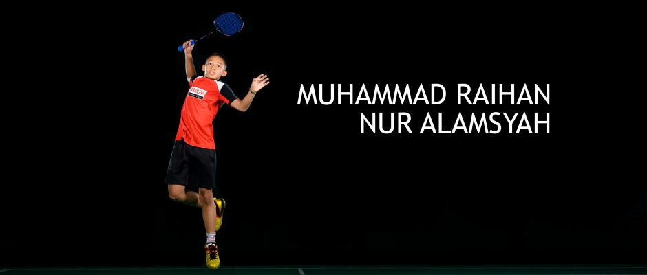 Muhammad Raihan Nur Alamsyah