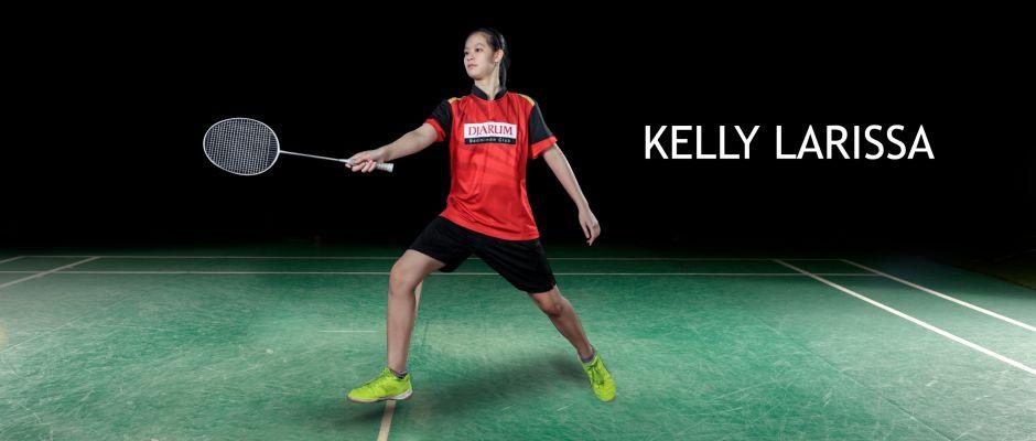 Kelly Larissa