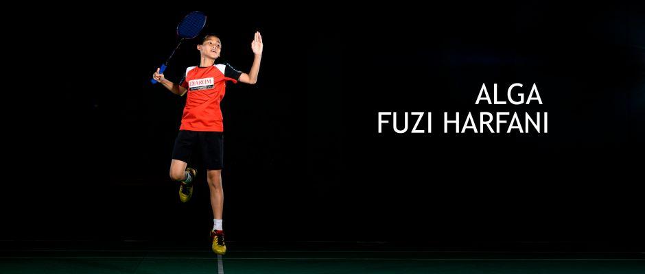Alga Fuzi Harfani