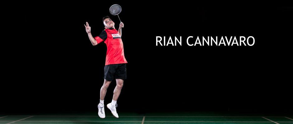 Rian Cannavaro