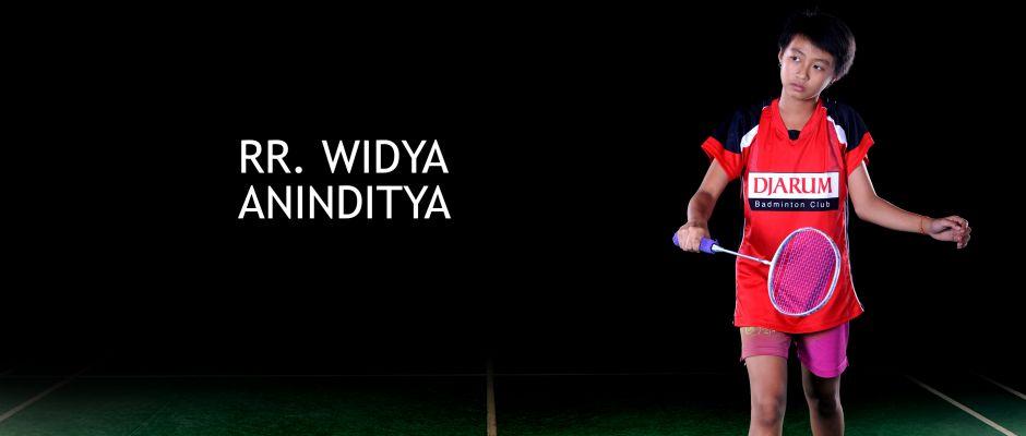 Raden Roro Widya Aninditya