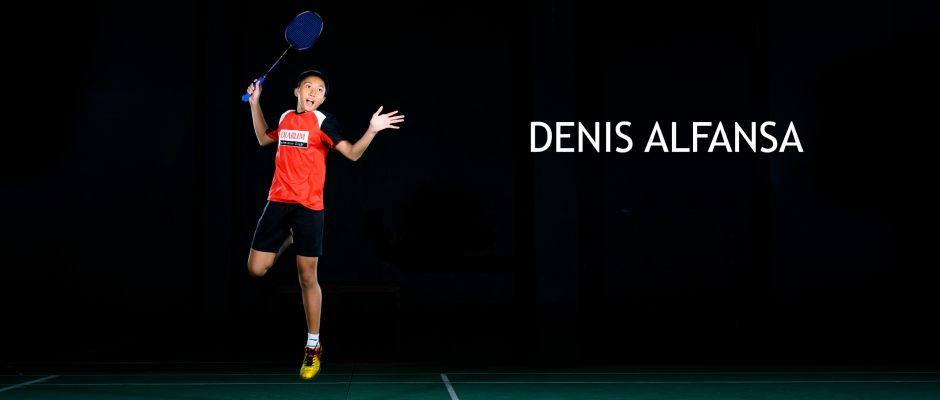 Denis Alfansa