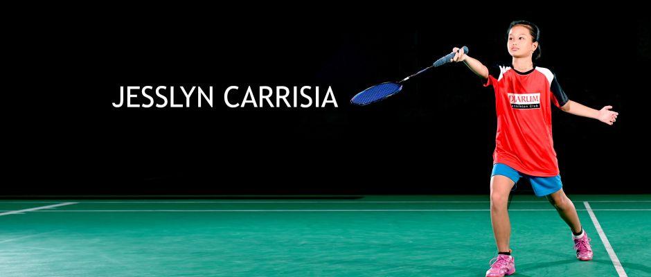 Jesslyn Carrisia